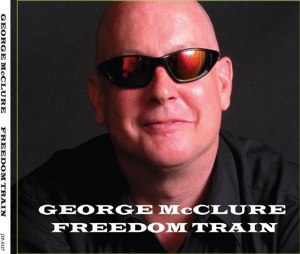 FREEDOM TRAIN - George McClure