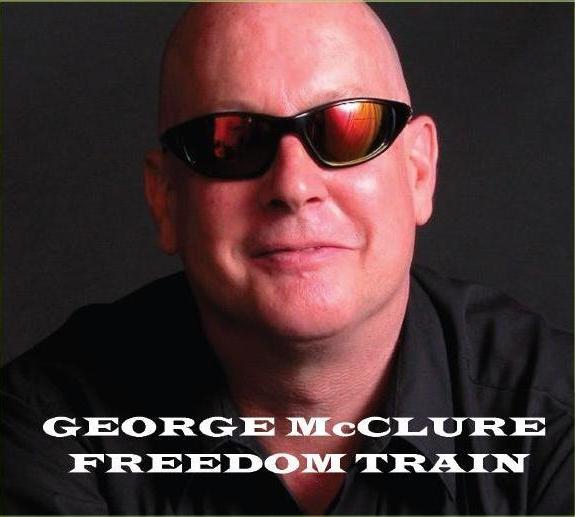 FREEDOM TRAIN - 'World class'