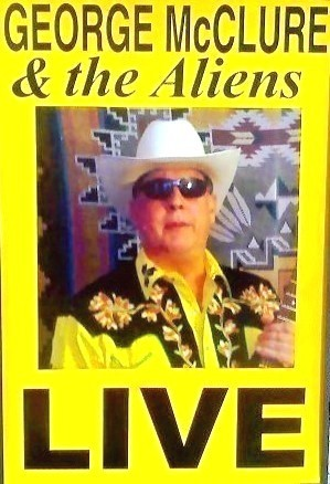 'George McClure & the Aliens