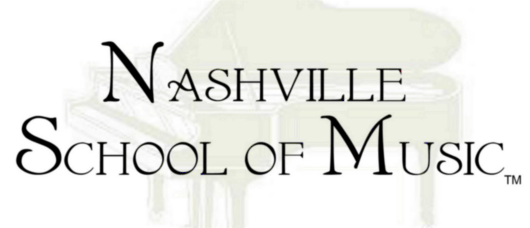 Nashville School of Music logo